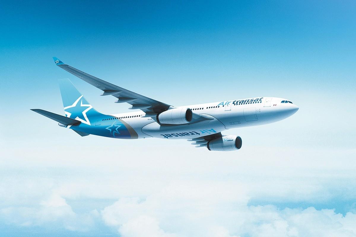 Les vols annulés par Air Transat