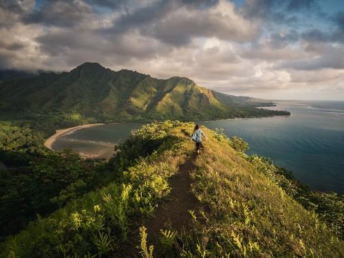 Fin de la quarantaine de 14 jours pour les voyageurs canadiens à Hawaï dès septembre