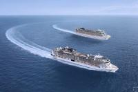 MSC vise une reprise en Méditerranée cet été avec de nouvelles mesures de santé et de sécurité