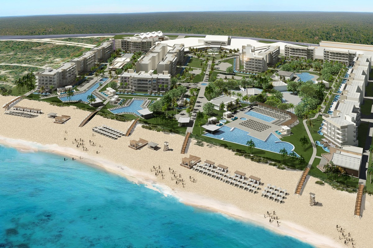 Le Planet Hollywood Beach Resort Cancun ouvrira ses portes en décembre prochain