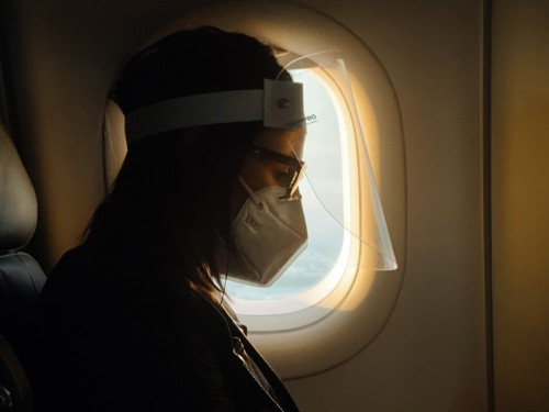 Le partage des données des voyageurs par les compagnies aériennes pour ralentir la COVID-19 au Canada ?