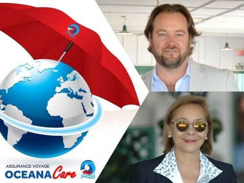 Oceana Tours lance un programme complet d'assurance voyage qui couvre la COVID