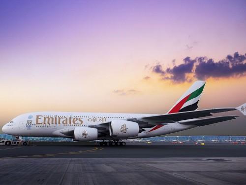 Emirates reprendra son service vers le Canada le 16 août
