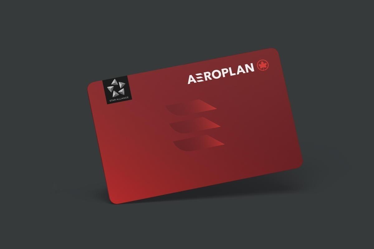 Air Canada dévoile les détails du nouveau programme Aéroplan