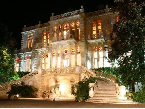 Beyrouth : l'explosion a aussi endommagé le patrimoine culturel