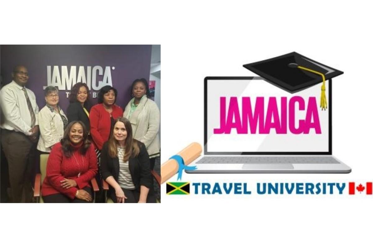 L'Office du tourisme de la Jamaïque lance une nouvelle formation pour agents