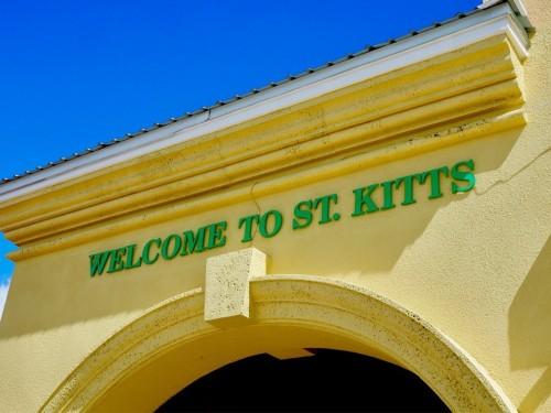 Saint-Kitts-et-Nevis rouvrira ses frontières en octobre