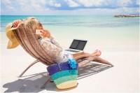 Sunwing propose aux Canadiens de surclasser leur bureau