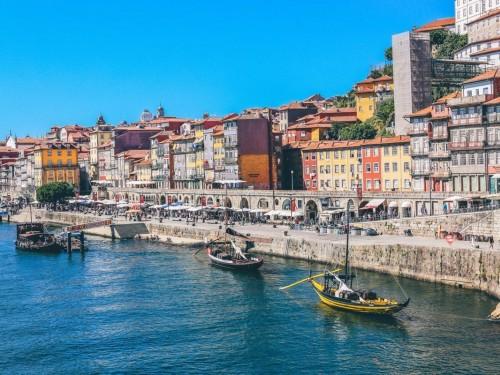 Le Portugal offre maintenant une assurance voyage COVID à ses visiteurs étrangers