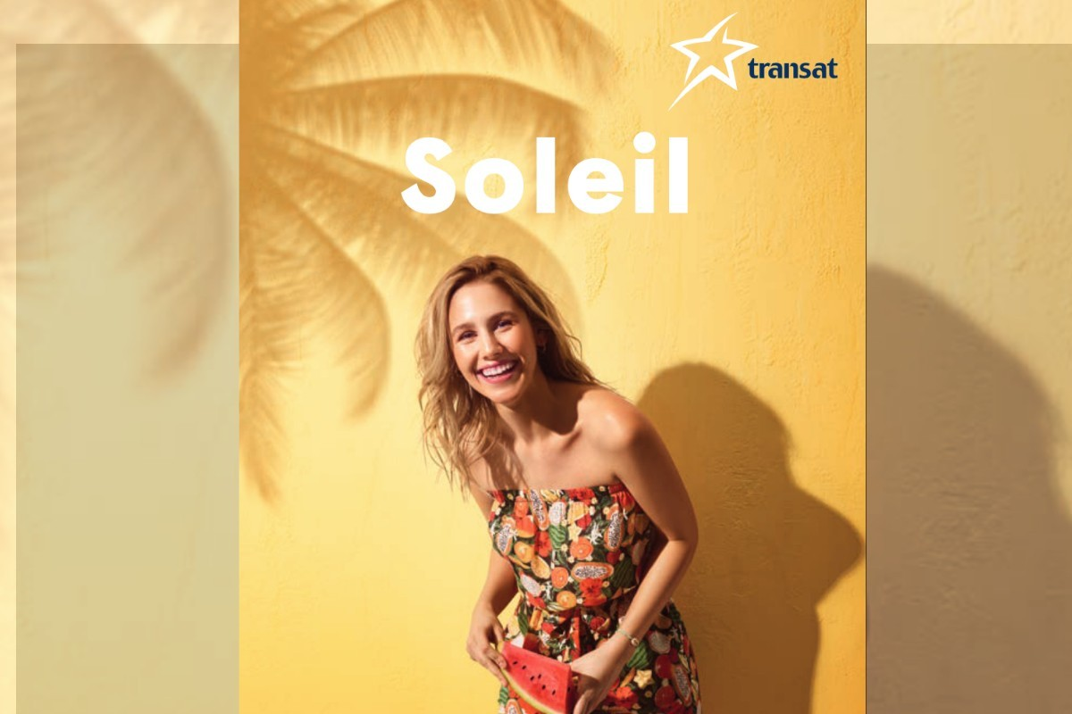 Transat présente sa brochure Sud 2020-2021