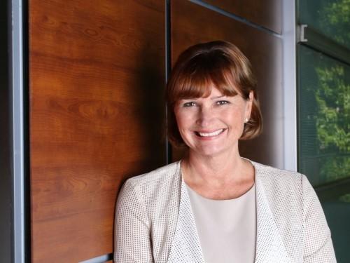 Une nouvelle PDG pour Destination Canada : Marsha Walden
