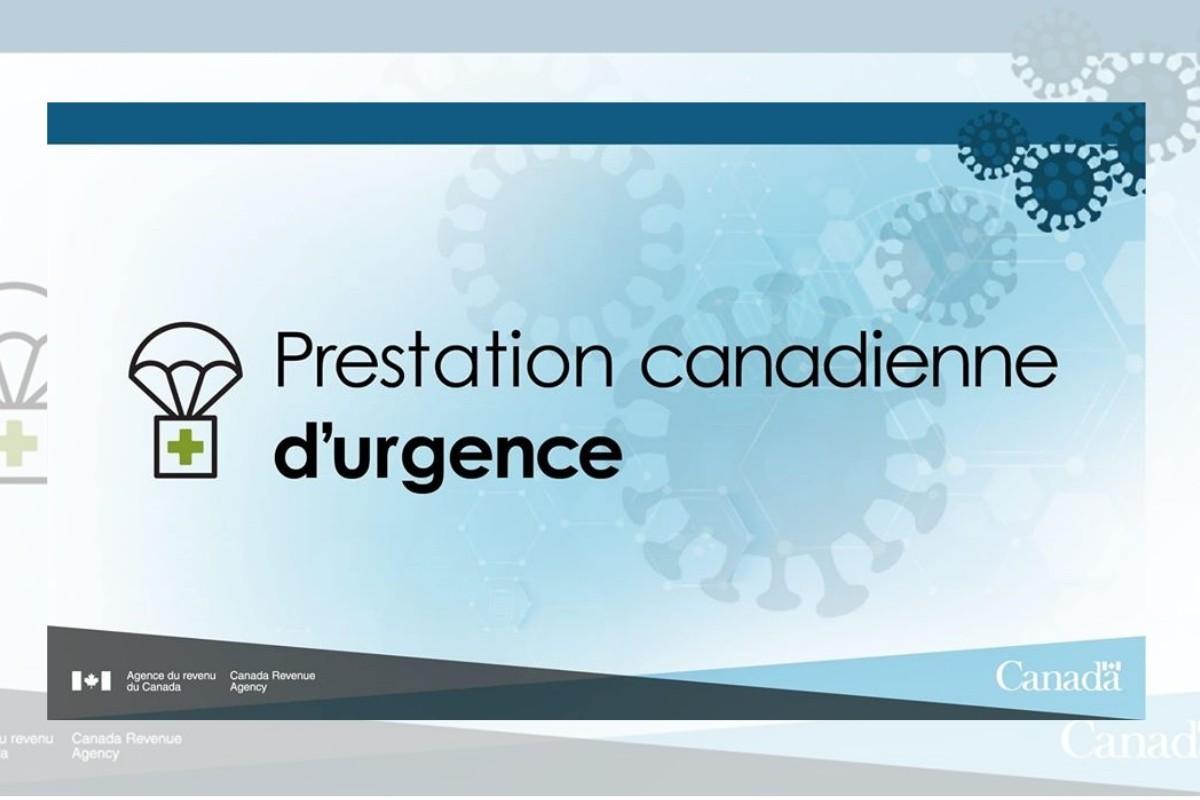 Ottawa prolonge la PCU d'un mois et annonce une nouvelle aide : la PCRE