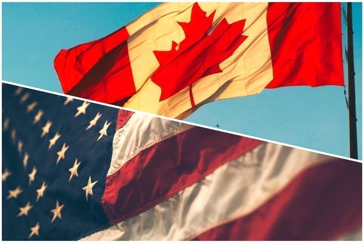 Canada et États-Unis : deux approches très différentes quant aux voyages