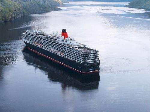 Cunard prolonge sa pause opérationnelle et modifie des itinéraires