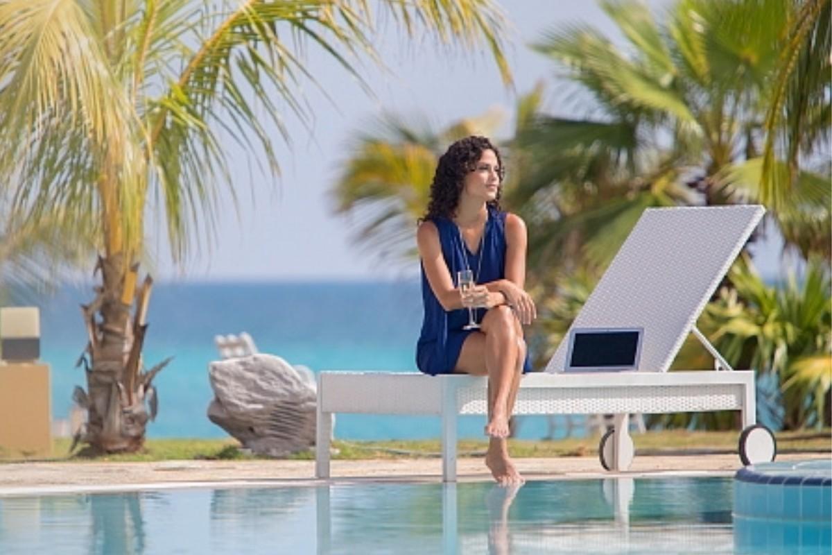 Meliá Cuba vise les télétravailleurs !