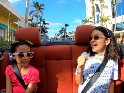 Visit Florida aux Canadiens : « Commencez à tracer votre prochain road trip »