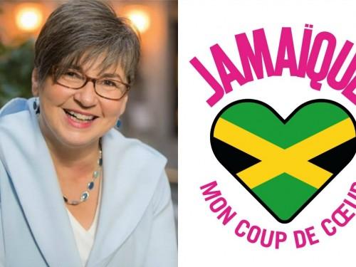 Louise Paquette de la Jamaïque en tournée virtuelle auprès des agents du Québec