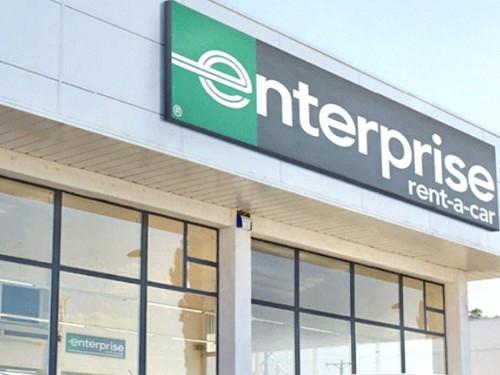 Enterprise conclut l'acquisition de Discount Car & Truck Rentals