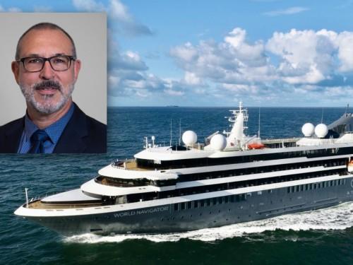 Une nouvelle compagnie de croisières – Atlas Ocean Voyages – prendra la mer en juillet 2021