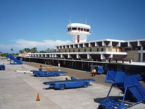 L'aéroport international du Belize vise une réouverture pour le 1er octobre