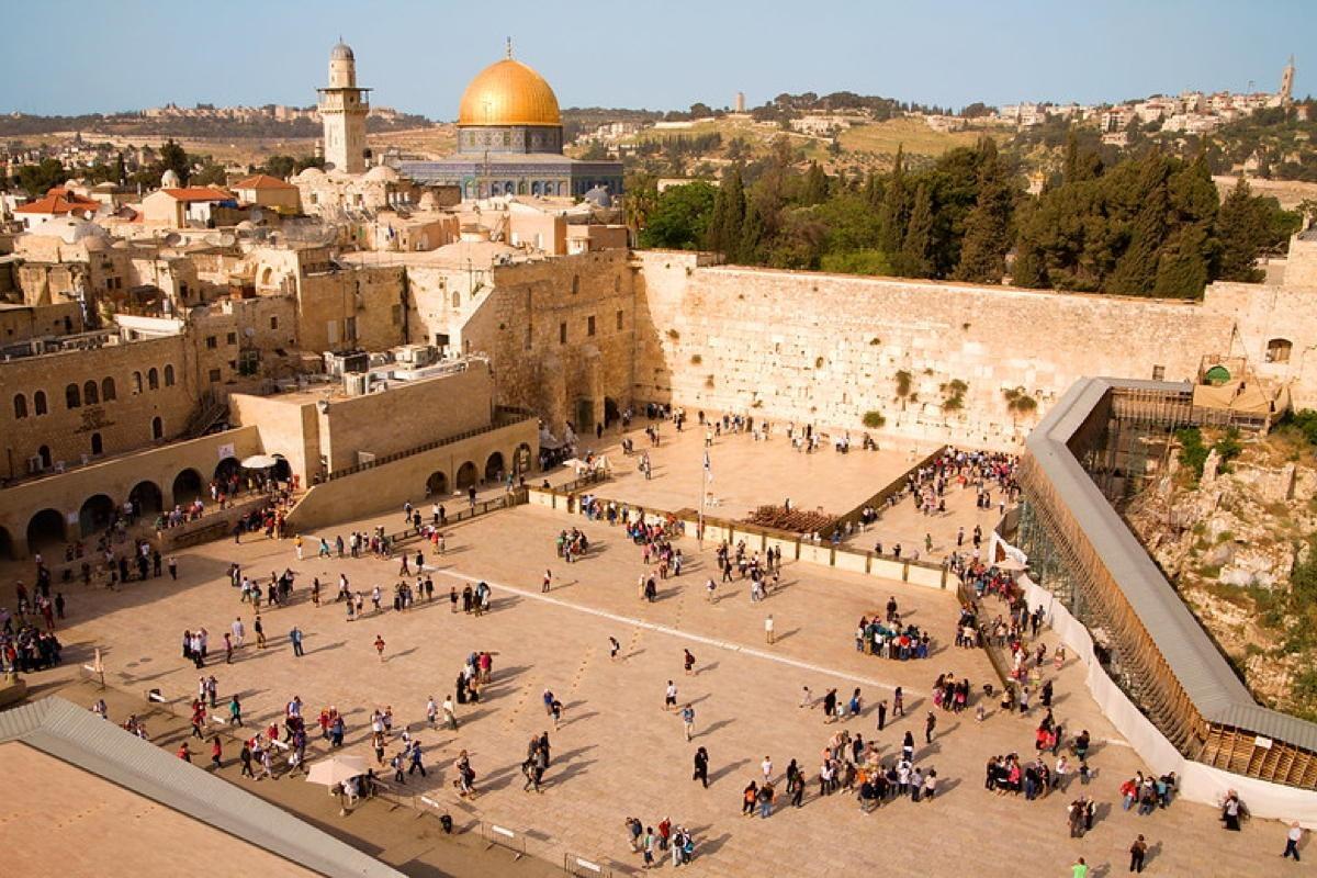 Israël : une foire commerciale virtuelle pour le pros du voyage du Canada le 22 septembre