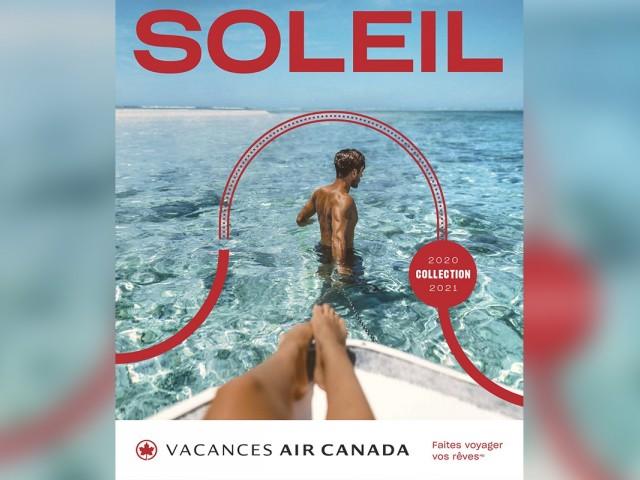 VAC : 42 destinations et 31 nouveaux hôtels dans sa nouvelle brochure Soleil 2020/2021
