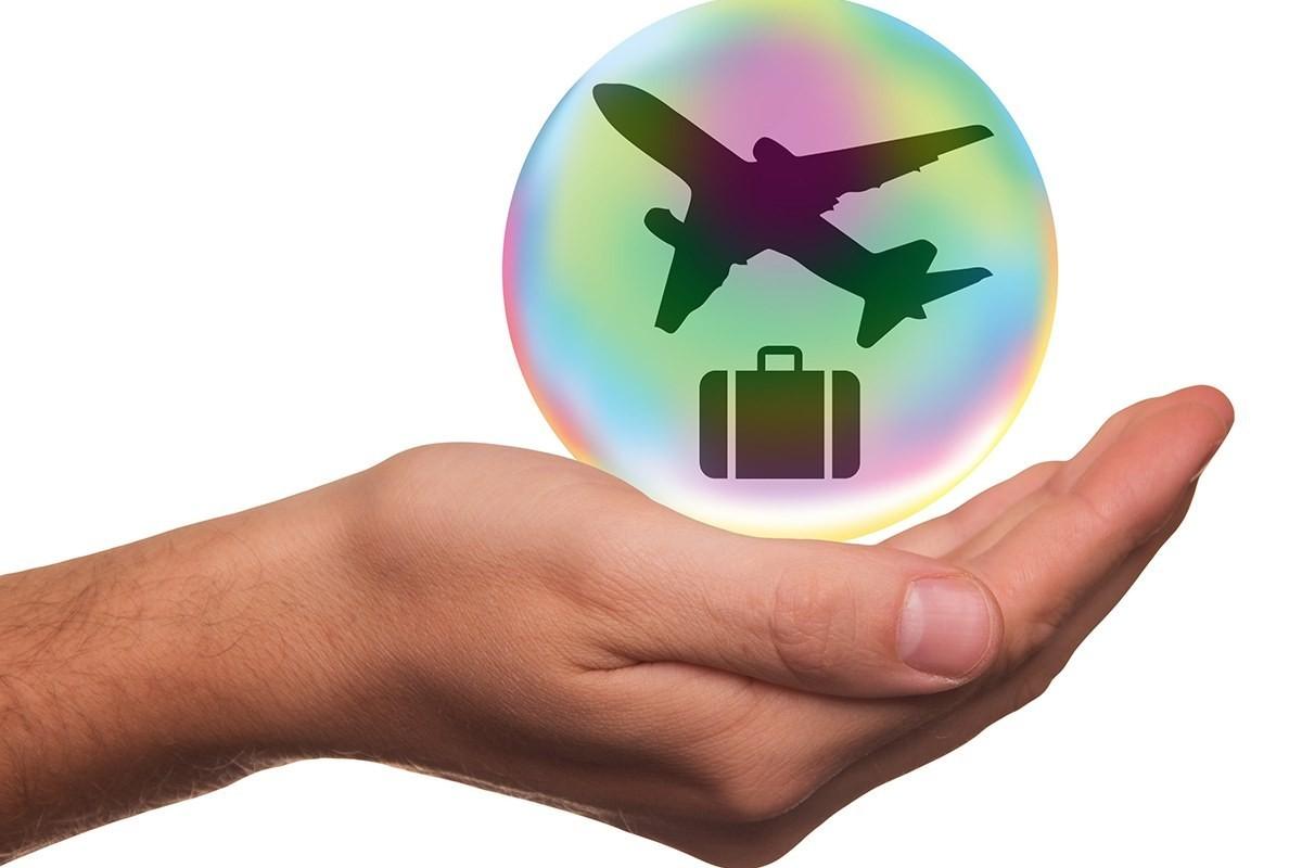 Manuvie offrira une assurance voyage COVID-19 en octobre