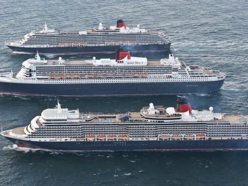 Vacances Air Canada ajoute Cunard à son portefeuille de croisières