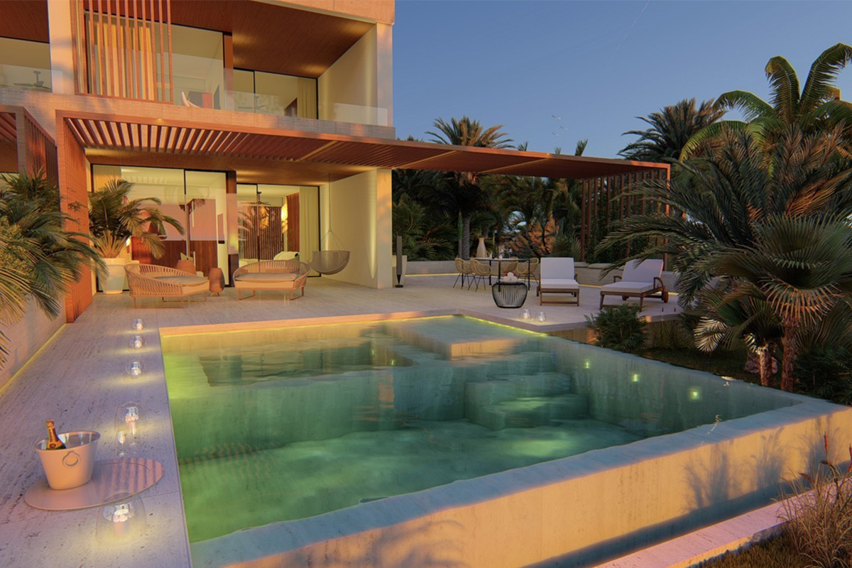 PHOTOS : le Live Aqua Beach Resort Punta Cana ouvrira cet hiver