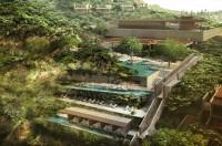 PHOTOS : un nouveau Four Seasons arrivera à Tamarindo, au Mexique, en 2021