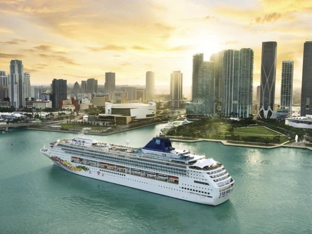 Norwegian Cruise Line dévoile ses itinéraires pour l'hiver 2022/2023