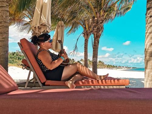 De retour d'un « famtrip » à Cancún, une conseillère partage son expérience