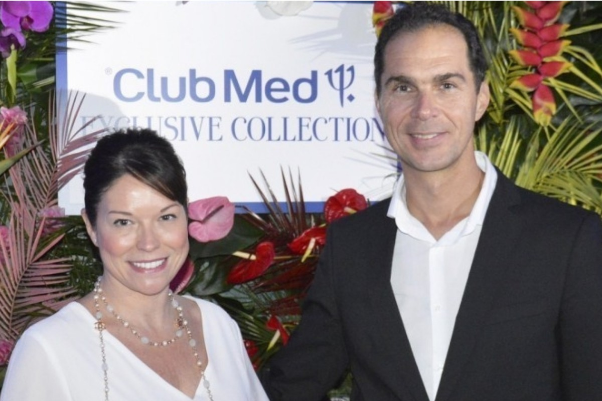 Xavier Mufraggi quitte Club Med