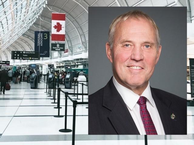 Ottawa prolonge les restrictions sur les voyages (au moins) jusqu'au 31 octobre
