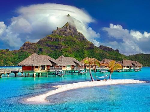 La Polynésie française supprime ses frais d'annulation et de modification pour tout voyage jusqu'à avril 2021
