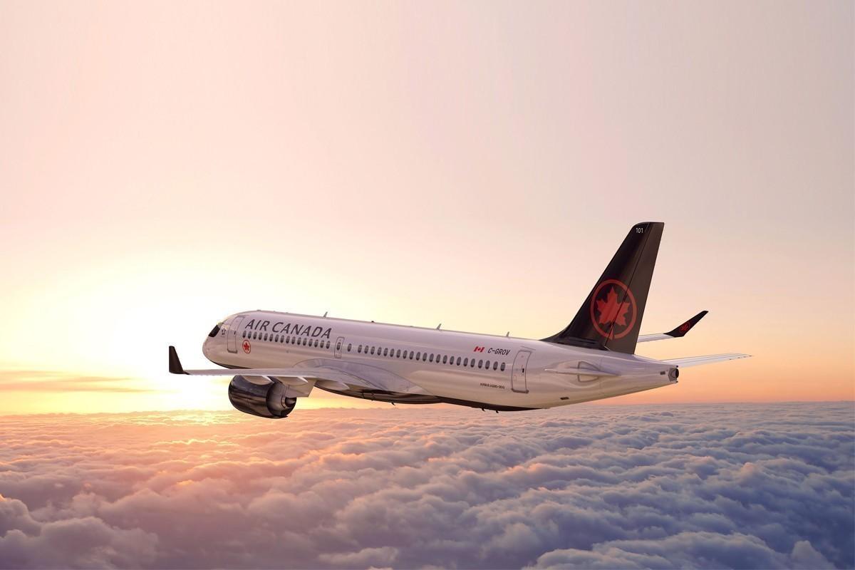 Air Canada bonifie les eSurclassements et récompense davantage les membres Aéroplan