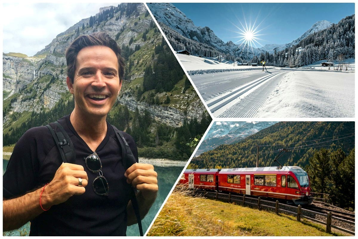 """""""Nous arriverons au sommet"""": l'ascension de Suisse Tourisme vers une reprise sûre et responsable"""