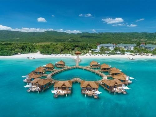 Sandals va rouvrir plusieurs de ses hôtels caribéens en octobre