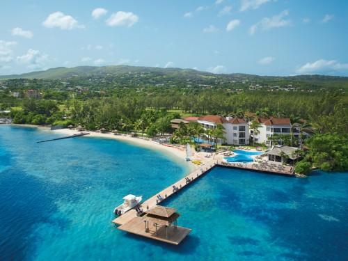 AMResorts a rouvert deux propriétés Dreams en République dominicaine et tous ses hôtels en Jamaïque