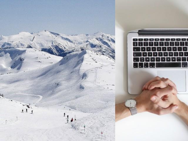 VAC : quatre webinaires sur ses forfaits ski dans l'Ouest canadien