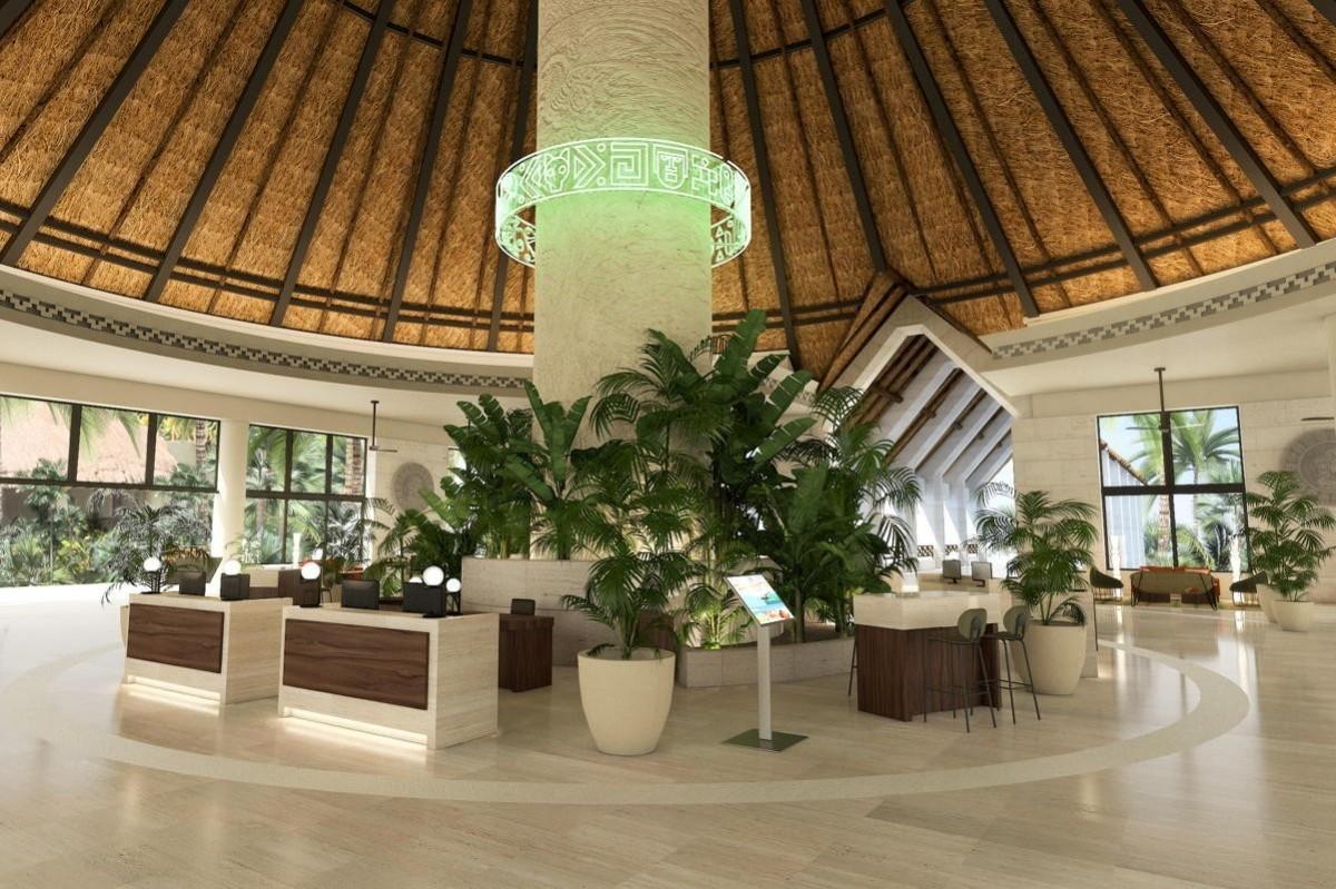 PHOTOS : Le Bahia Principe Grand Tulum ouvrira le 15 novembre