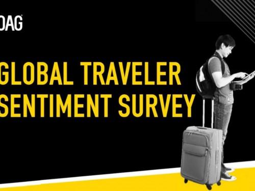 Près de 70 % des voyageurs envisageraient de prendre un vol international au cours des six prochains mois