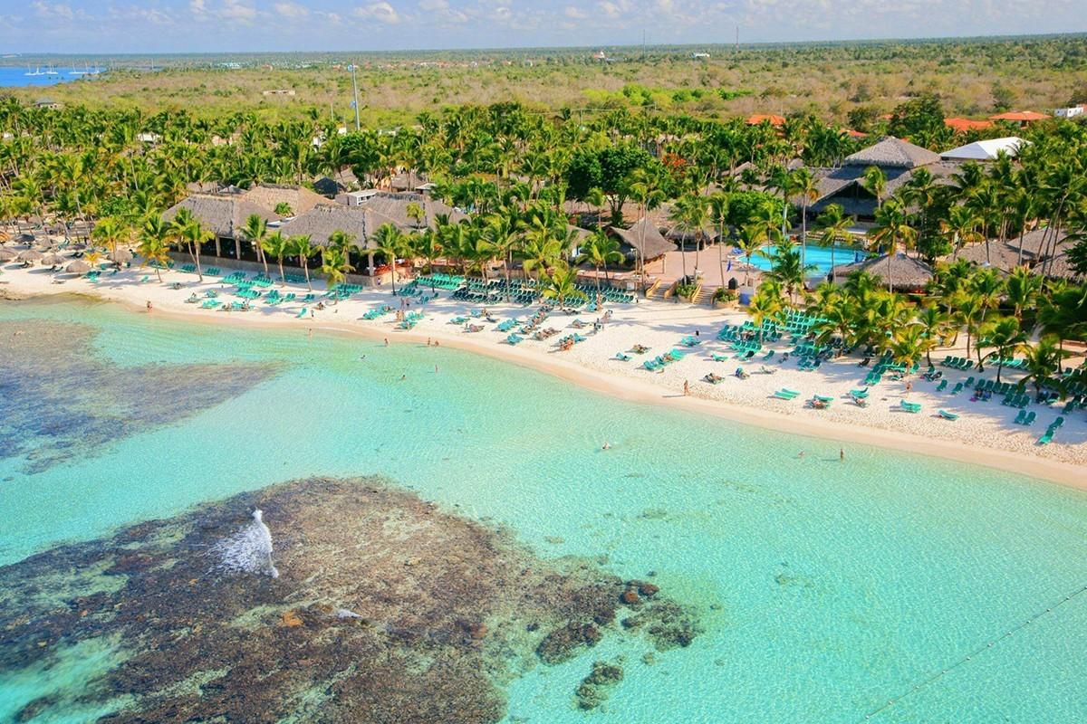 PHOTOS : Rénové, le Viva Wyndham Dominicus Beach a rouvert ses portes en République dominicaine