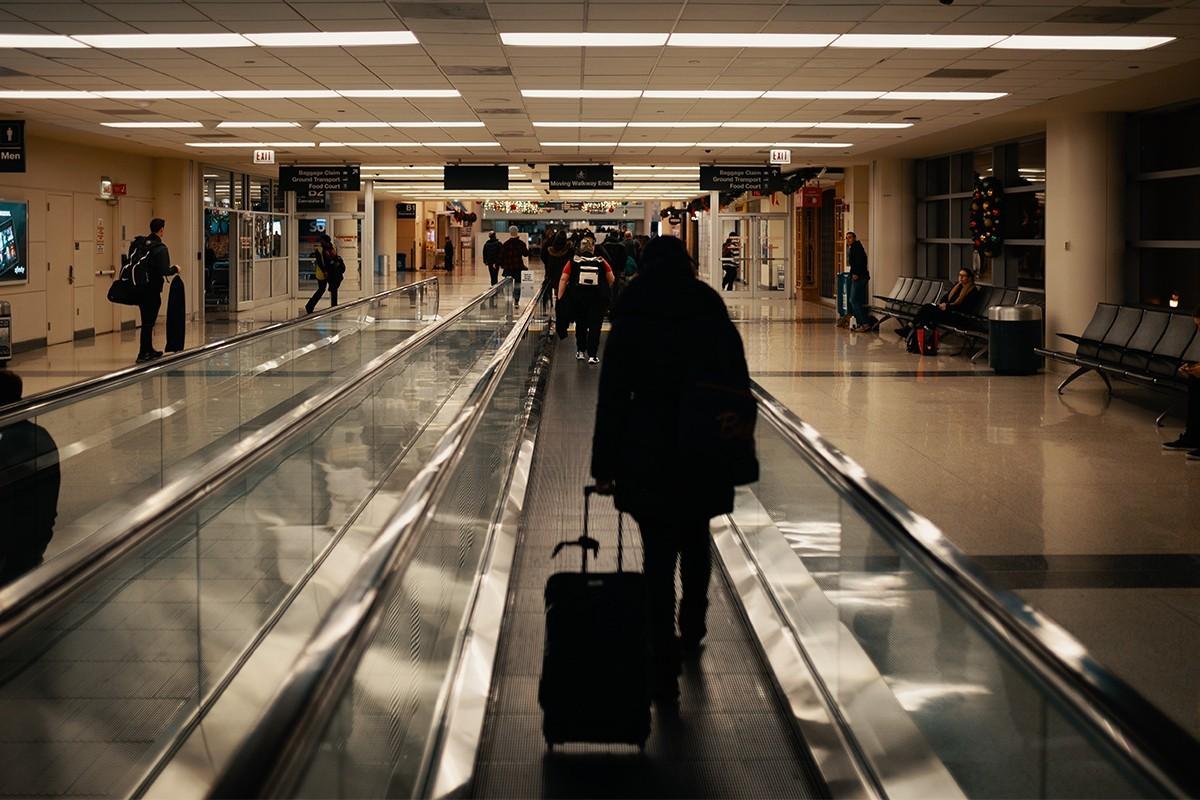 Plus de la moitié des Canadiens prêts à voyager de nouveau, selon un sondage commandé par Sunwing