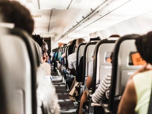 Les systèmes de circulation d'air des avions limitent la propagation de la COVID-19