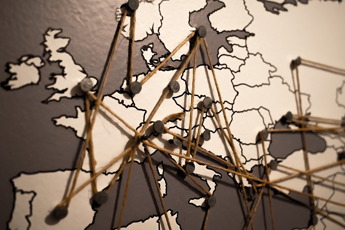 L'Union européenne adopte des critères communs pour les restrictions de voyage sur son sol