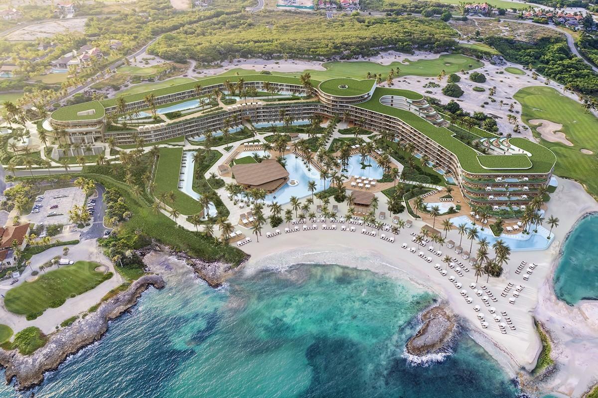 Marriott ouvrira son premier resort St. Regis à Cap Cana en 2023