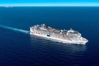 MSC Croisières obtient la certification « Biosafe Ship » pour le Grandiosa
