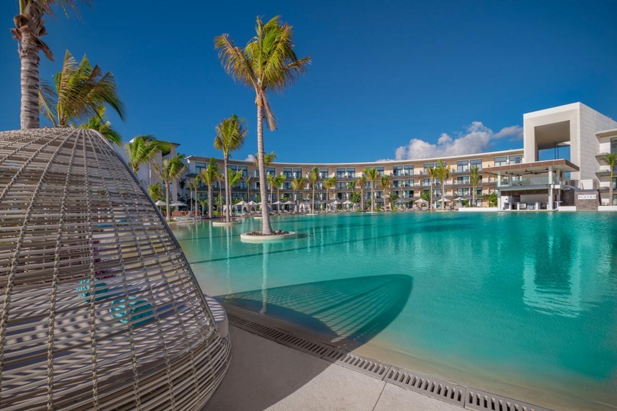 PHOTOS : Le Haven Riviera Cancun Resort & Spa de nouveau ouvert