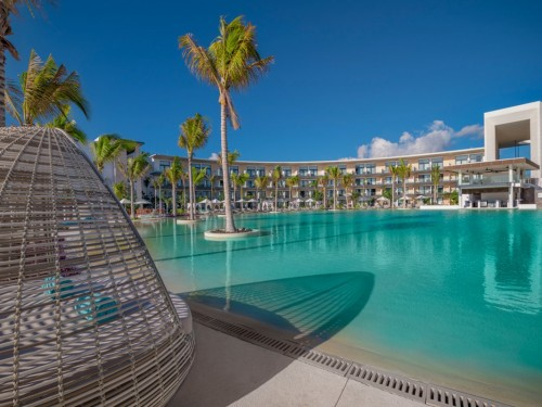 PHOTOS : Le Haven Riviera Cancun Resort & Spa de nouveau ouvert